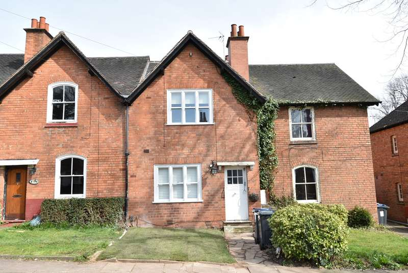 3 Bedrooms Terraced House for sale in Thorn Road, Bournville, Birmingham, B30