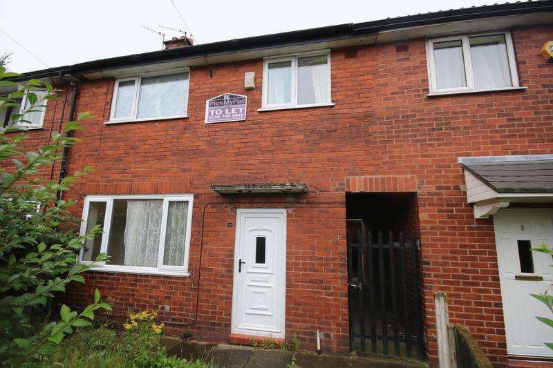 3 Bedrooms Terraced House for sale in Oakfield Grove, Farnworth
