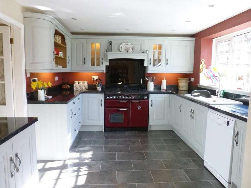 4 Bedrooms Cottage House for sale in Cote Cottage, Richmond Road, Brompton On Swale