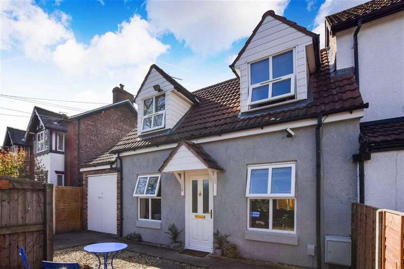 3 Bedrooms Semi Detached House for sale in Brookfield Avenue, Timperley, Cheshire, WA15