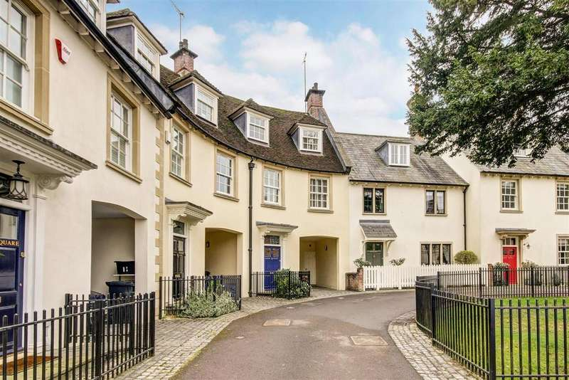 5 Bedrooms House for rent in Phoenix Square, Pewsey