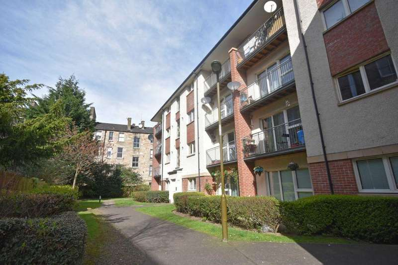 2 Bedrooms Flat for sale in 2/3 Duke Place, Edinburgh, EH6 8HP