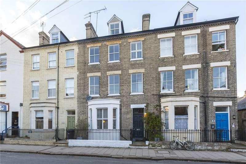 5 Bedrooms Terraced House for sale in Glisson Road, Cambridge, CB1