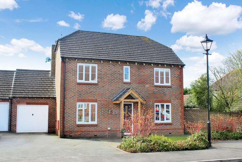 4 Bedrooms Detached House for sale in Ashington