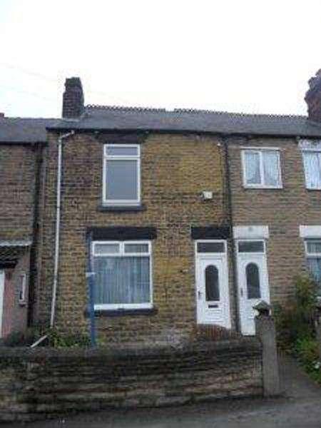 2 Bedrooms Terraced House for rent in Highgate Lane, Goldthorpe, Rotherham, S63