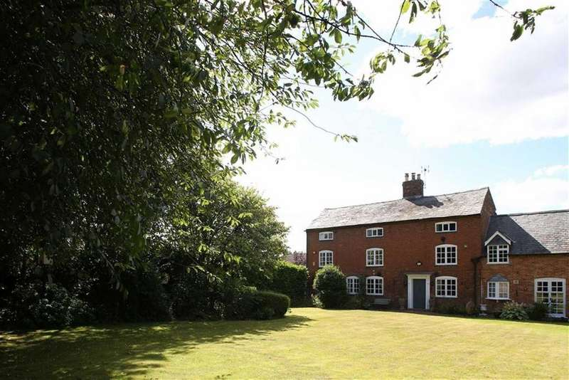 7 Bedrooms Detached House for sale in Main Street, Frolesworth