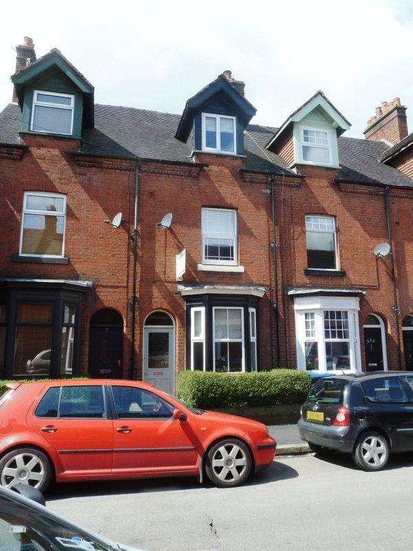 4 Bedrooms Terraced House for sale in Portland Street, Leek