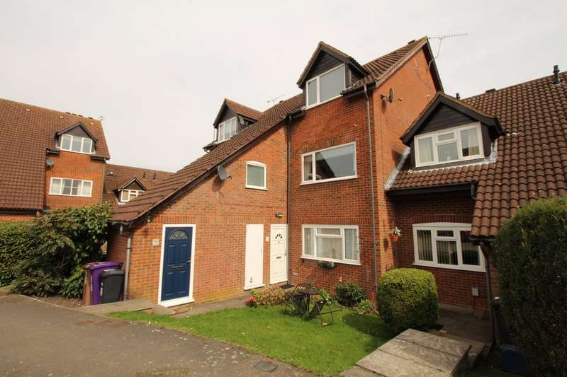 1 Bedroom Property for rent in Wadnall Way, Knebworth SG3