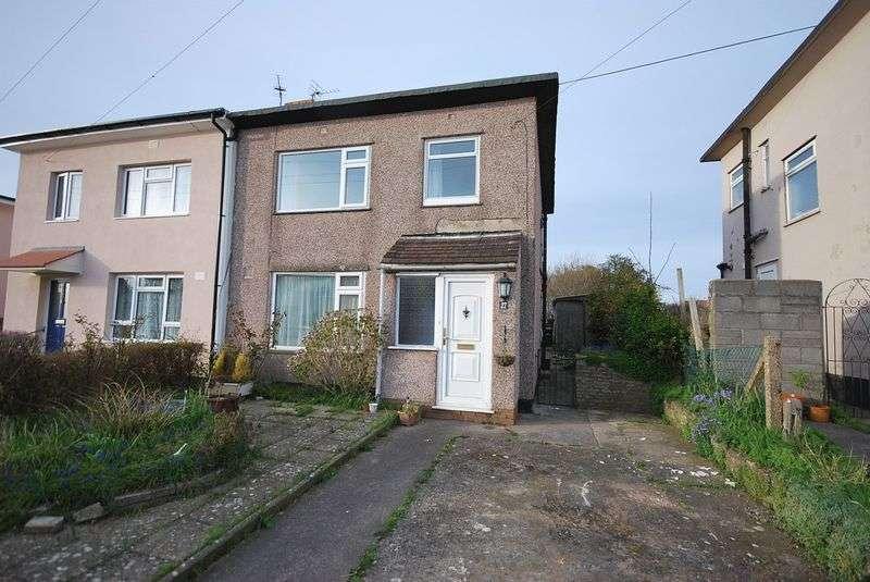 3 Bedrooms Property for sale in Hogarth Walk, Bristol