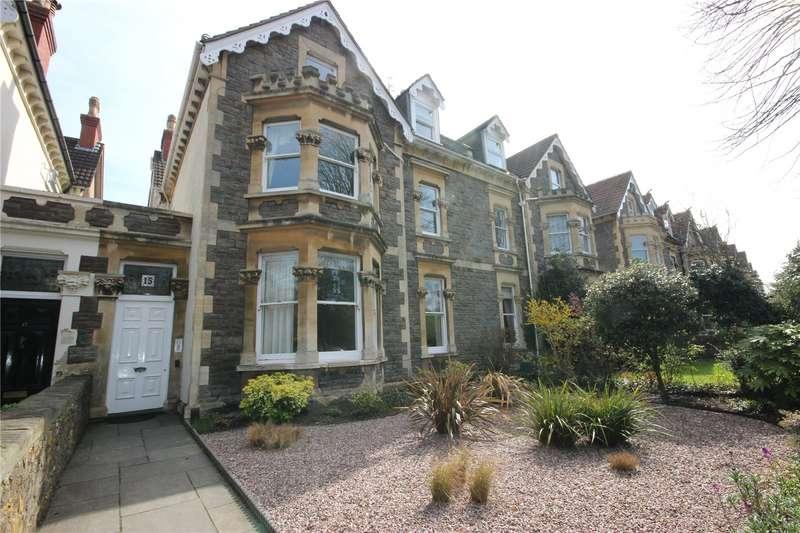 3 Bedrooms Flat for sale in Westbury Road Westbury-on-Trym Bristol BS9