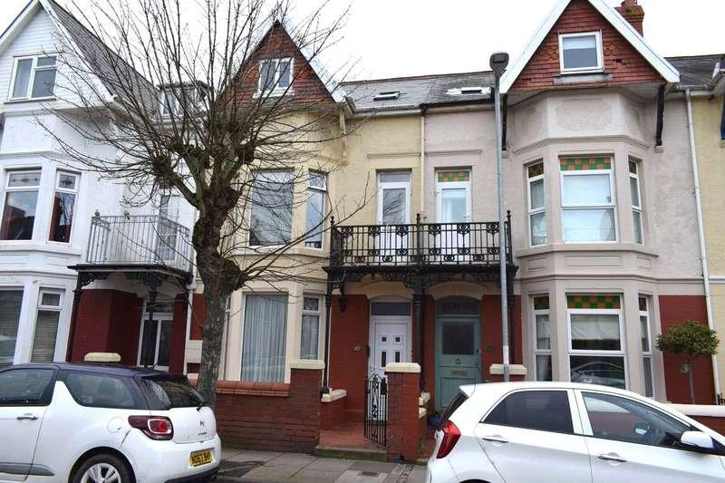 2 Bedrooms Property for sale in Esplanade Avenue, Porthcawl