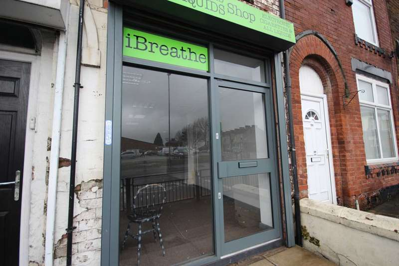 Commercial Property for rent in Hollins Rd, Oldham