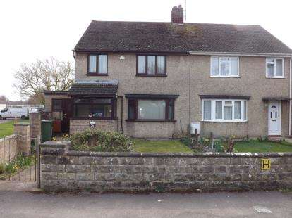 3 Bedrooms End Of Terrace House for sale in Southbrook Street, Swindon, Wiltshire