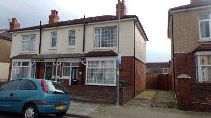 3 Bedrooms Semi Detached House for sale in Portsmouth, Hampshire