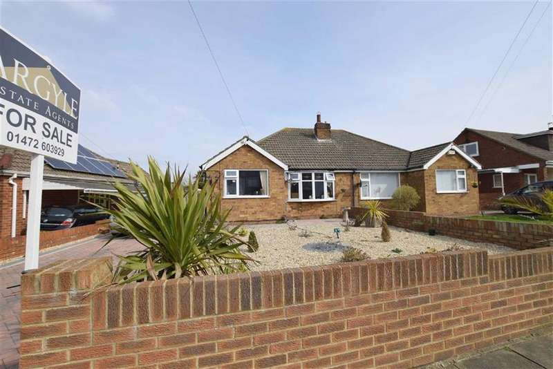 2 Bedrooms Bungalow for sale in Pearson Road, Cleethorpes, North East Lincolnshire