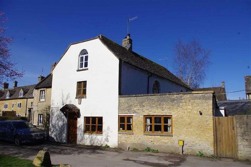 2 Bedrooms Cottage House for sale in Clapton Row, Bourton-on-the-Water, Gloucestershire