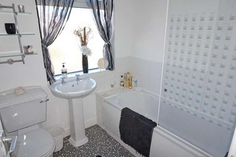 2 Bedrooms End Of Terrace House for sale in Falkland Avenue Marton