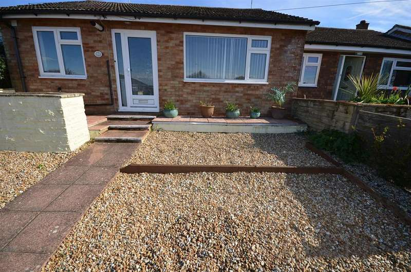 2 Bedrooms Bungalow for rent in Brede Valley View, Icklesham