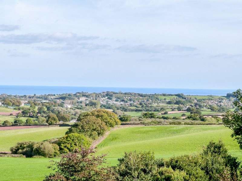 4 Bedrooms Detached House for sale in Long Lane, Higher Dawlish Water, Dawlish, Devon