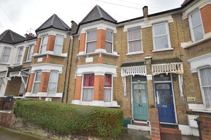 4 Bedrooms Semi Detached House for sale in Arcadian Gardens, London, Greater London. N22