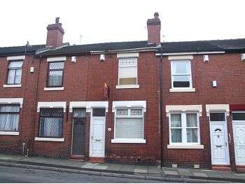 2 Bedrooms Terraced House for sale in 48 Clare Street, Basford, Stoke on Trent, ST4 6ED