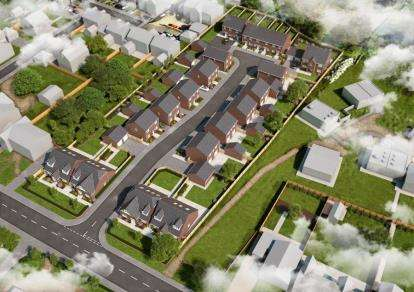 2 Bedrooms House for sale in Quarry Fields, Finedon Road, Burton Latimer
