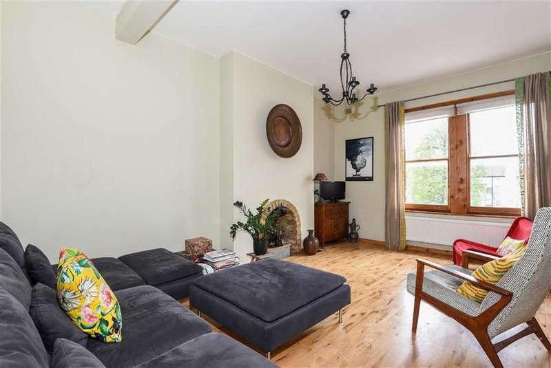 3 Bedrooms Flat for sale in Fernhead Road, Maida Hill, W9
