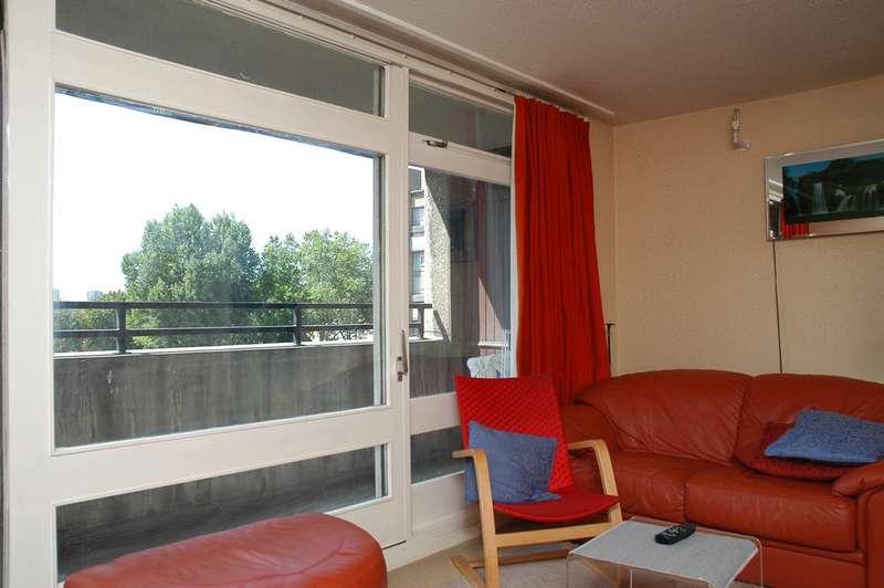 2 Bedrooms Flat for sale in Golborne Road, North Kensington, W10