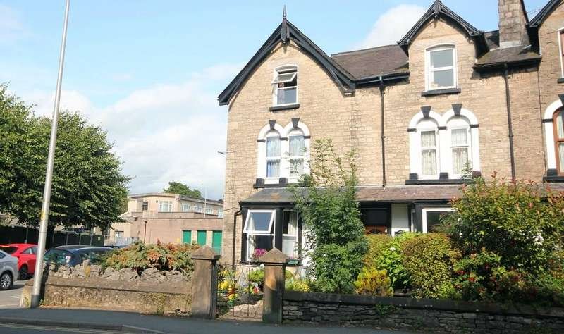 5 Bedrooms End Of Terrace House for sale in Lound Road, Kendal