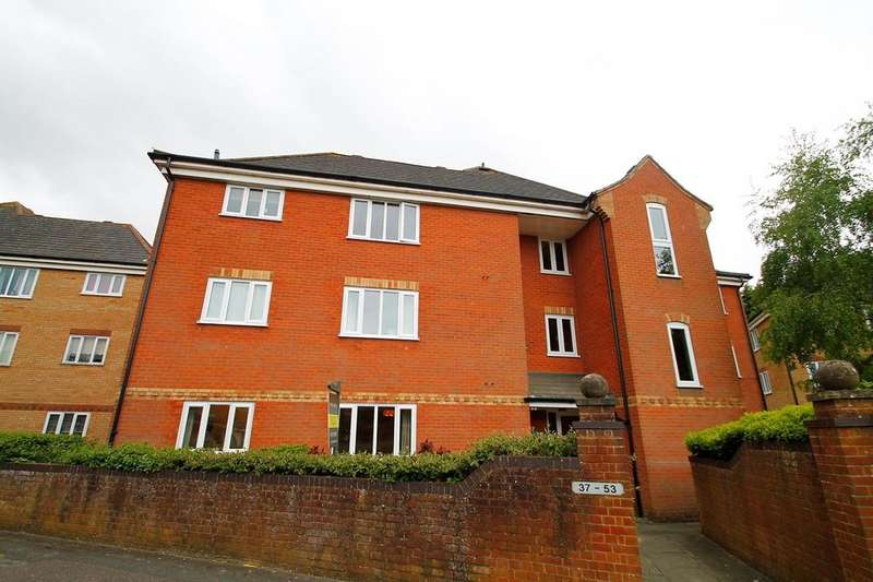 2 Bedrooms Ground Flat for sale in Mill Road Drive, Purdis Farm, IPSWICH, IP3