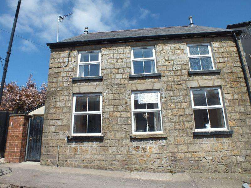 3 Bedrooms Detached House for sale in 49 King Street, Blaenavon, NP4 9QG