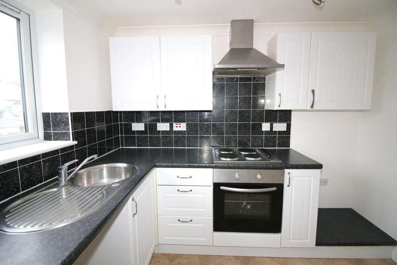 2 Bedrooms Apartment Flat for sale in Melville Terrace Lane, Plymouth