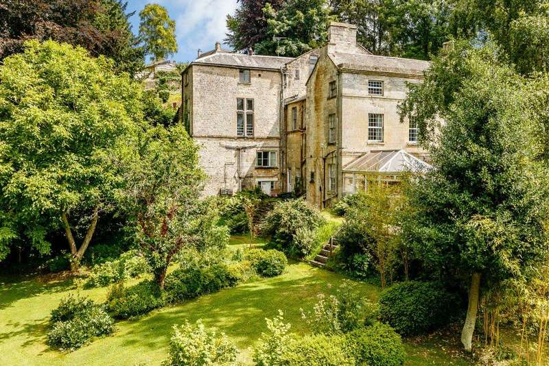 9 Bedrooms Detached House for sale in Bussage, Stroud, Gloucestershire, GL6