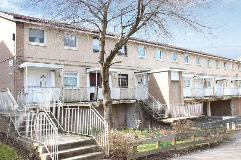 2 Bedrooms Maisonette Flat for sale in 88A, Glasgow Road, Cambuslang, G72 7BT