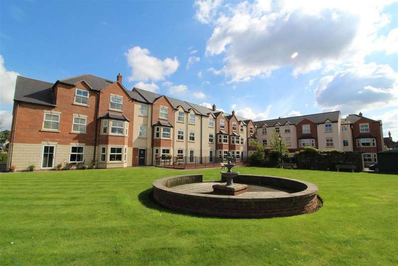 9 Bedrooms Residential Development Commercial for sale in Copthorne Road, Shrewsbury