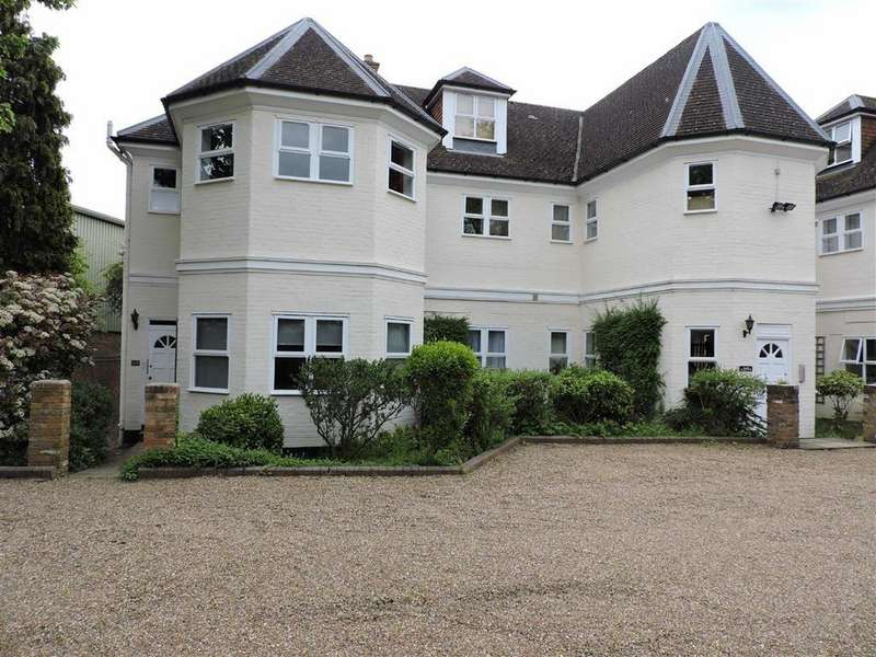 1 Bedroom Apartment Flat for sale in Tower House, Byfleet