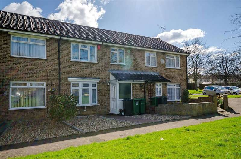 3 Bedrooms Terraced House for sale in Claygate, Maidstone, Kent, ME15