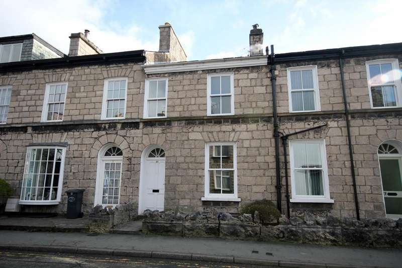 2 Bedrooms Terraced House for sale in Burneside Road, Kendal