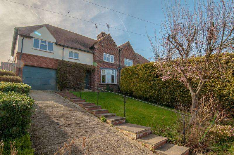 5 Bedrooms House for sale in Bedford Road, Rushden
