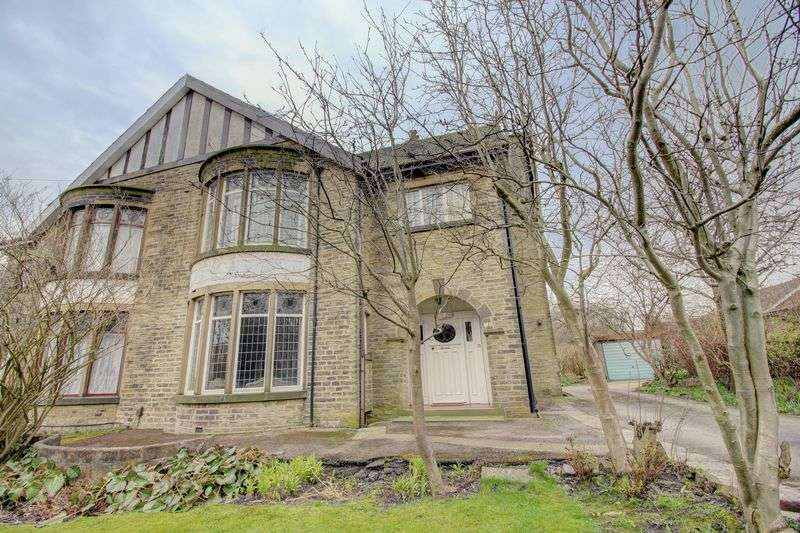 5 Bedrooms Property for sale in Rooley Lane, Bradford