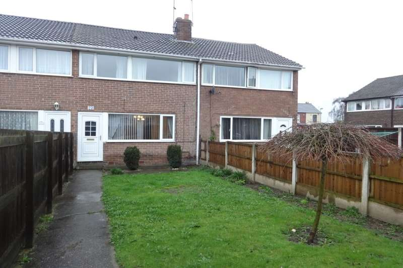 3 Bedrooms Terraced House for rent in Newland Court, Wakefield, WF1