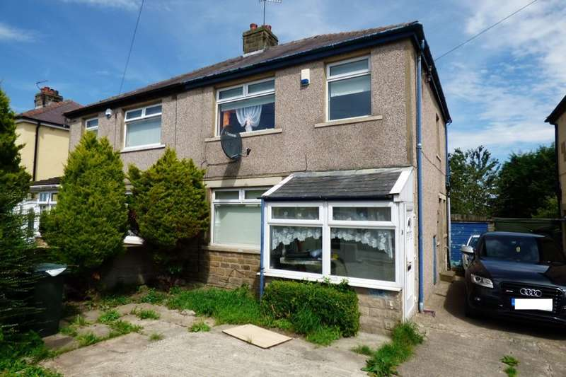 3 Bedrooms Semi Detached House for sale in Thorn Lane, Bradford, BD9