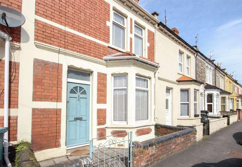 2 Bedrooms Property for sale in Sandholme Road Brislington Bristol BS4