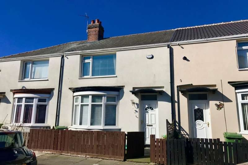 2 Bedrooms Terraced House for sale in Stainsby Street, Thornaby, Stockton-On-Tees, TS17