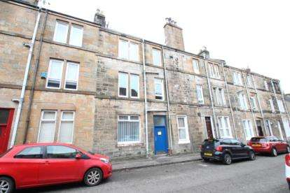 1 Bedroom Flat for sale in Thistle Street, Kirkintilloch, Glasgow