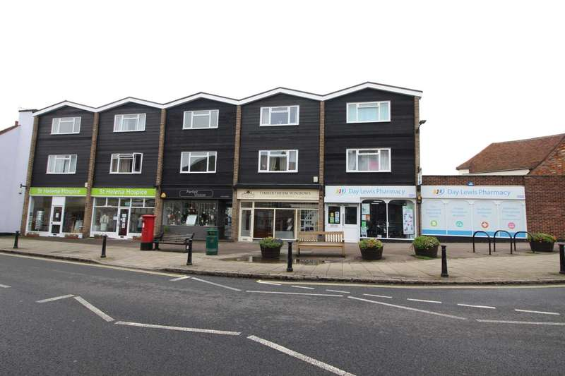 2 Bedrooms Flat for rent in Doubleday Corner, Coggeshall