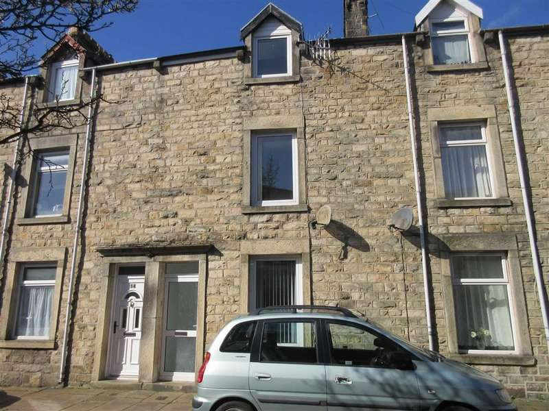 3 Bedrooms Terraced House for sale in Briery Street, Lancaster, LA1