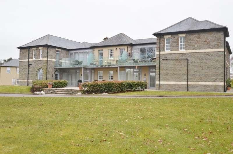 3 Bedrooms Flat for rent in Morris House, Hensol Castle Park, Hensol