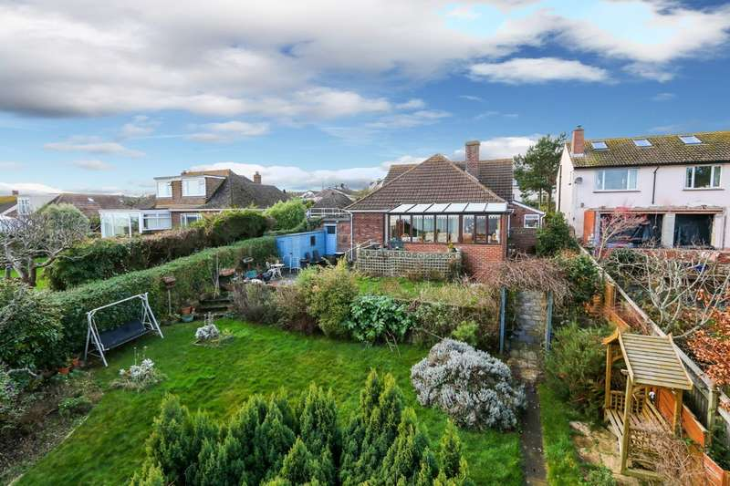 3 Bedrooms Detached Bungalow for sale in Ash Park Gardens , Holcombe