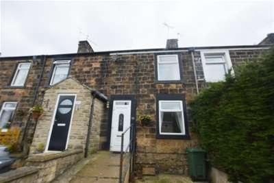 2 Bedrooms House for rent in School Lane, Marsh Lane, Sheffield, S21